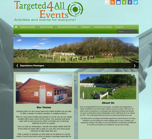 Targeted4all.co.uk